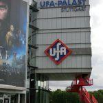 Steinerei 2016 - UFA Palast