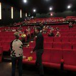 Steinerei 2016 - UFA Palast Stuttgart Kino 9