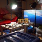 Boettcher Productions Studio 2016