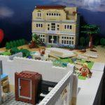 Filmkulissen: Altenheim und Krankenzimmer